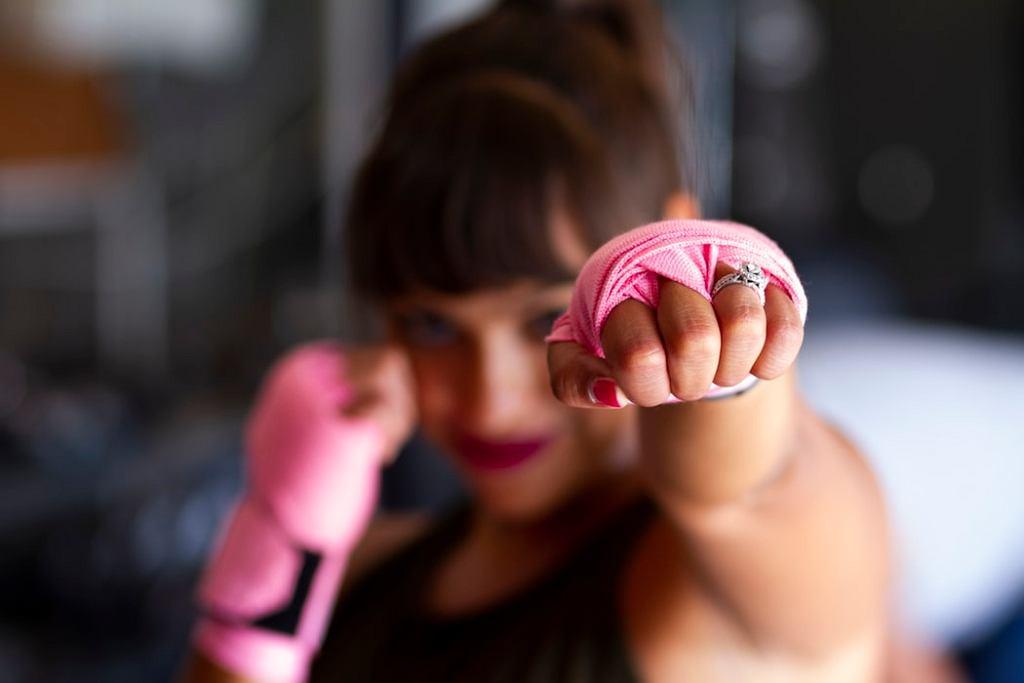 7 cech silnej kobiety