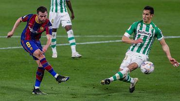 Barcelona blisko pozbycia się niechcianego piłkarza. Zostanie rywalem Zielińskiego?