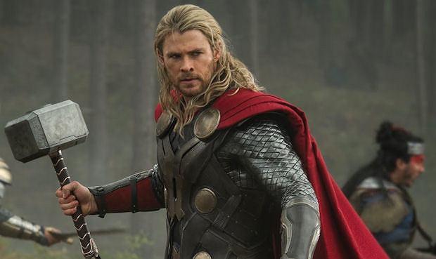 Thor! - Avengers: Koniec gry () - Forum - Filmweb
