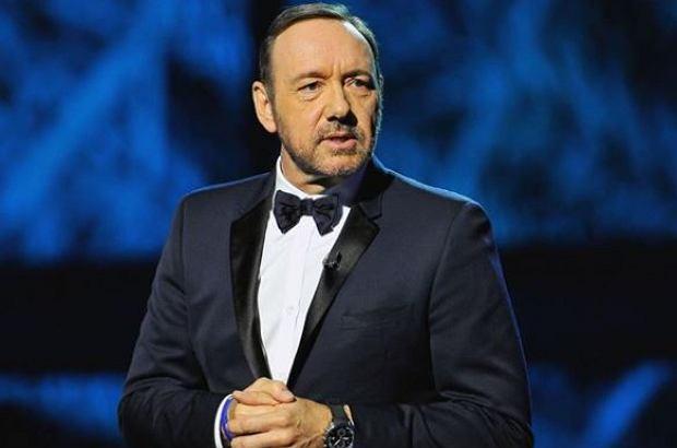 Kevin Spacey znów oskarżony o molestowanie