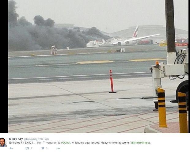 Randki emiraty stewardesa