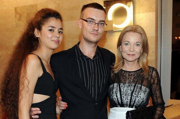Emira, Andrzej Chamiec i Laura Łącz