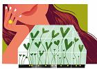Japonki lepiej znoszą menopauzę. Dieta azjatycka dostarcza sto razy więcej roślinnych niby-estrogenów niż dieta zachodnia