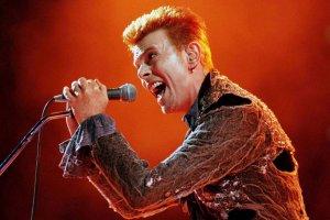 David Bowie - wizjoner muzyczny i... finansowy