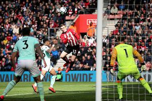Southampton zremisowało z Bournemouth i utrzymało się w lidze. Grali Bednarek i Boruc