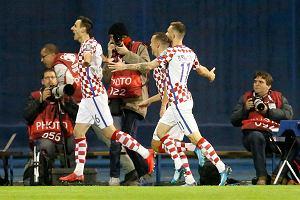 Mistrzostwa świata 2018. Koniec mundialu dla chorwackiego napastnika. Selekcjoner odsyła go do domu