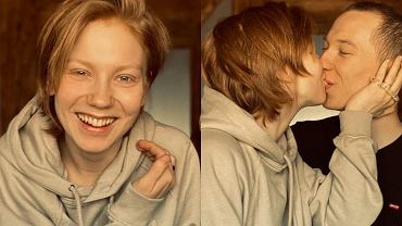 """Córka Kowalewskiego jest w ciąży. Marianna Gierszewska pochwaliła się ciążową sesją zdjęciową. """"Nasz gang się powiększa"""""""