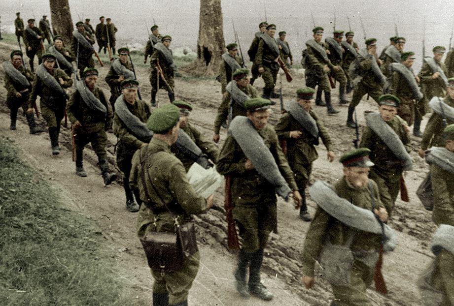 Wrzesień 1939 r. Oddziały Armii Czerwonej wkraczają do Polski