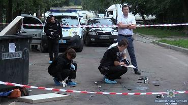 Kijów. Polak zadźgał nożem mężczyznę