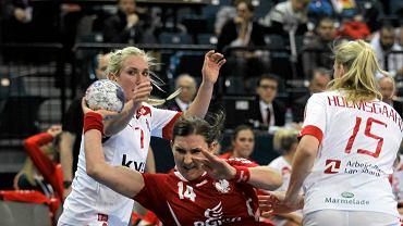 Polska zajęła czwarte miejsce na mistrzostwach świata w piłce ręcznej kobiet