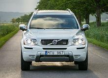 Kupujemy używane:Volvo XC90 I vs. Audi Q7 I. SUV-y premium w dobrej cenie. Uwaga na wysokie koszty