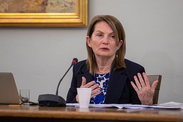 Tylko u nas. Prof. Elżbieta Chojna-Duch znalazła azyl w NBP