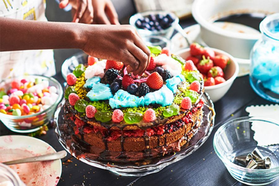 Dla miłośników słodkości