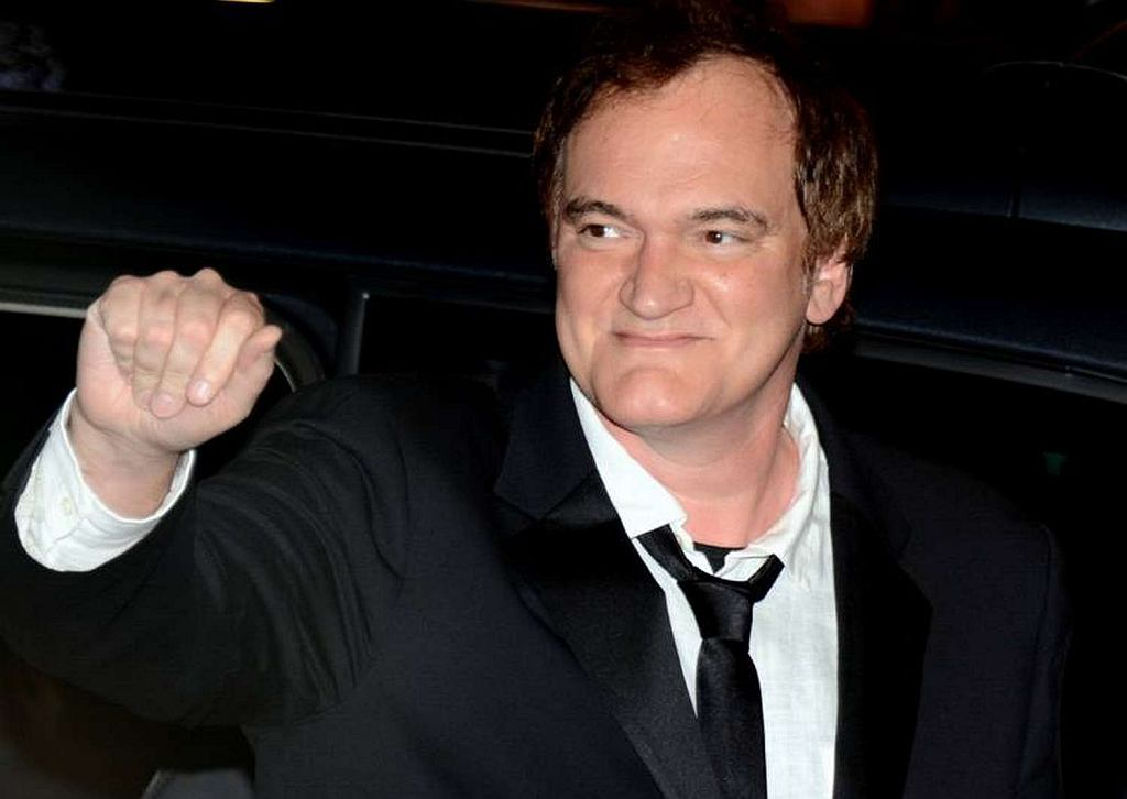 Quentin Tarantino / Georges Biard / Wikimedia Commons