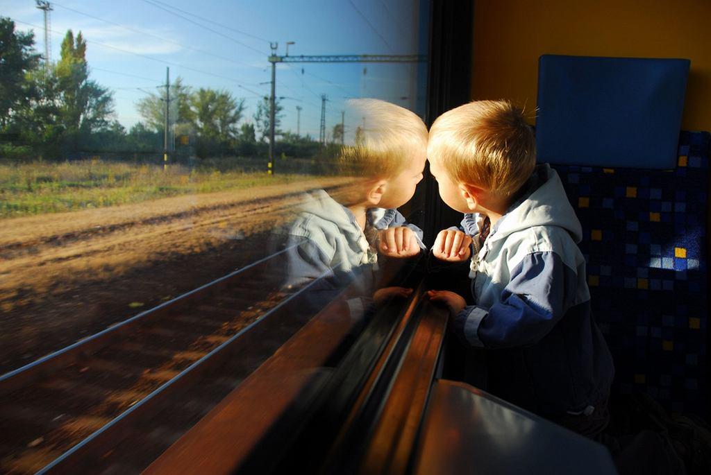 1 czerwca dzieci i młodzież do lat 16 pojadą pociągami PKP Intercity za darmo