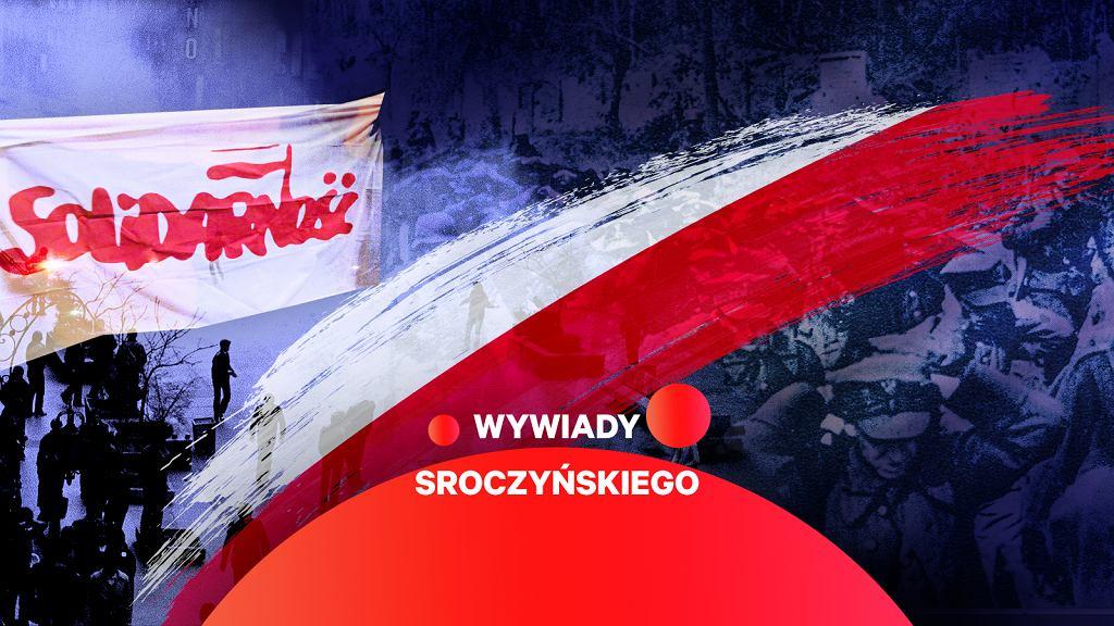 'Polska wolność oznacza, że mogę traktować poddanych, jak chcę'