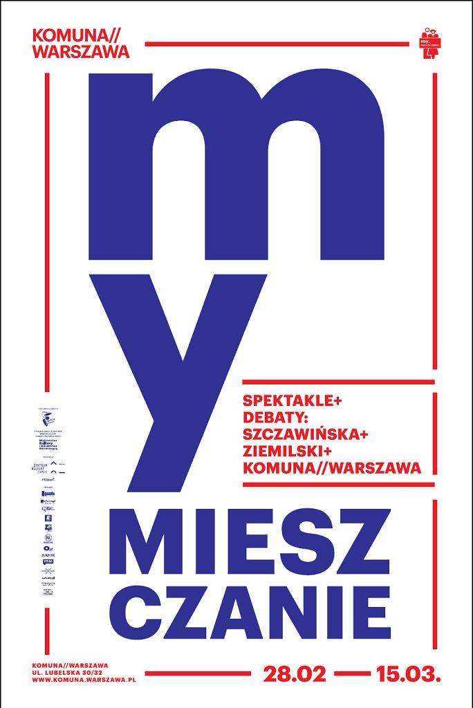 Festiwal My, Mieszczanie
