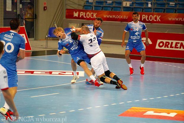 Zdjęcie numer 28 w galerii - Superliga piłkarzy ręcznych. Nafciarze zrewanżowali się za porażkę w 1. kolejce w Szczecnie i wygrali z Pogonią 31:16 [GALERIA]