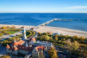 Ciekawe miejsca w Sopocie - zobacz, czego nie możesz przegapić!