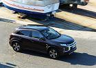 Opinie Moto.pl: Mitsubishi ASX 2020 - Analog w czasach cyfryzacji