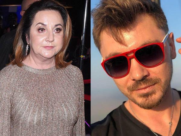 Danuta Martyniuk o byłej synowej: To jest normalna kobieta?
