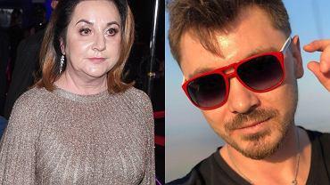 Rozwód Daniela Martyniuka. Danuta o byłej synowej: To jest normalna kobieta? My jej faceta będziemy utrzymywać?