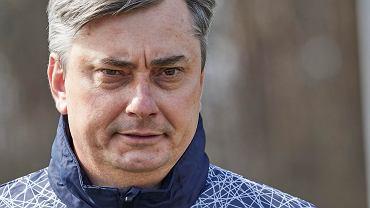 Maciej Skorża mocno o Puchaczu: To nie powinno mieć miejsca! Trudna rozmowa