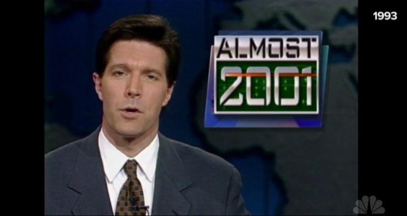 Internet w roku 1994 wyglądał trochę śmiesznie...