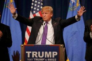 Prof. Lewicki: Donald Trump jest fascynującą postacią