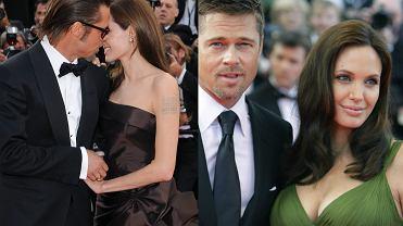 """We wtorek Angelina Jolie złożyła pozew o rozwód. Decyzję motywowała """"różnicami nie do pogodzenia"""". Tym samym dobiega końca historia jednej z najbardziej lubianych par show-biznesu. Ich romans zaczął się w atmosferze skandalu, ale udało im się stworzyć wielką i kochającą rodzinę. Przez 12 lat niezmiennie wzbudzali sympatię, ale i zazdrość. Trudno pogodzić się z faktem, że """"Brangelina"""" odchodzi do przeszłości. Takich ich zdjęć będzie nam brakować najbardziej."""