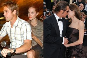 We wtorek Angelina Jolie złożyła pozew o rozwód. Decyzję motywowała różnicami nie do pogodzenia. Tym samym dobiega końca historia jednej z najbardziej lubianych par show-biznesu. Ich romans zaczął się w atmosferze skandalu, ale udało im się stworzyć wielką i kochającą rodzinę. Przez 12 lat niezmiennie wzbudzali sympatię, ale i zazdrość. Trudno pogodzić się z faktem, że Brangelina odchodzi do przeszłości. Takich ich zdjęć będzie nam brakować najbardziej.