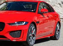 Alternatywa dla segmentu D klasy premium - czy warto postawić na niszowego Jaguara?