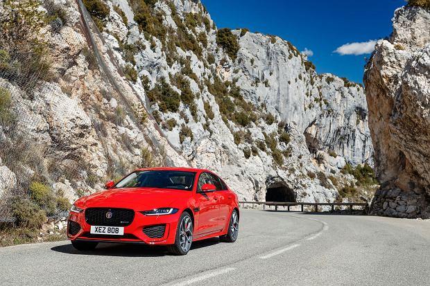 Jaguar i Land Rover wykorzystają silniki BMW