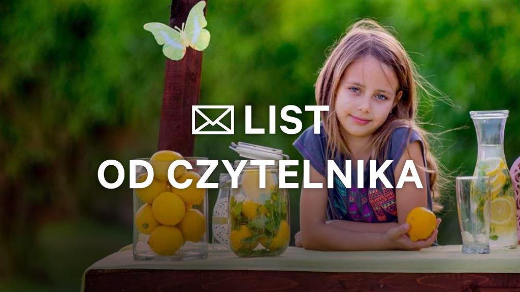 Czy dzieci mogą sprzedawać lemoniadę?