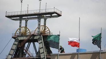 W kopalni Borynia zginął górnik (zdjęcie ilustracyjne)
