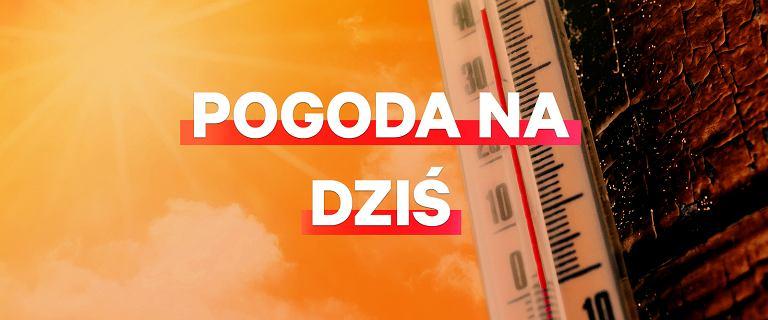 Pogoda na dziś - środa 26 czerwca. Fala upałów dotarła do Polski