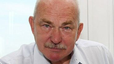 Mirosław Handke, były minister edukacji w rządzie AWS