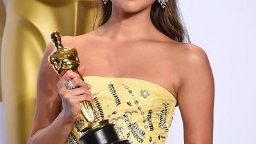 Alicia Vikander z Oscarem dla aktorki drugoplanowej