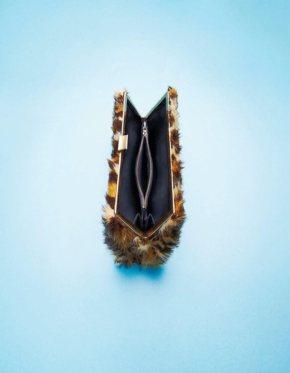 Zdjęcie numer 17 w galerii - Aplikacja do zarządzania waginą: pierwsze na świecie interaktywne genitalia