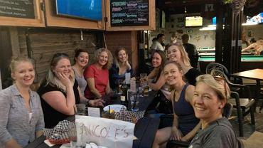 Wszystkie Nicole z Uniwersytetu Calgary