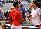 Wojciech Fibak trenował Djokovicia. Zdradza, jak Hurkacz może go ograć na Wimbledonie