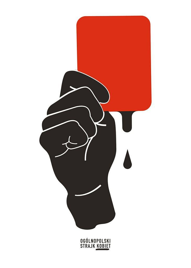 Chcesz Wziąć Transparent Na Protest Grupa Grafików