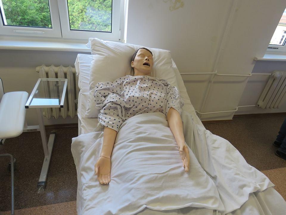 Zdjęcie numer 13 w galerii - Pielęgniarstwo na Akademii. Nowy kierunek od przyszłego roku akademickiego [ZDJĘCIA]