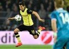 Kolejny gwiazdor Borussii Dortmund nie zagra ze Śląskiem z powodu kontuzji