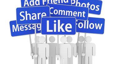 Facebook dla celebrytów?