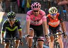 Giro d'Italia. Wyścig nieoczywistości