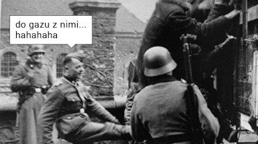 """Zdjęcie z bloga """"Freikorps Polen"""""""