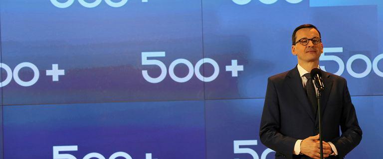 500 plus to nie jest już 500. Policzyliśmy, ile naprawdę jest warte