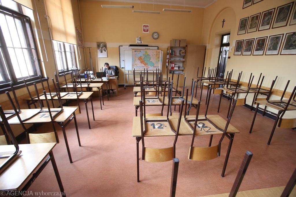 Historia w szkołach