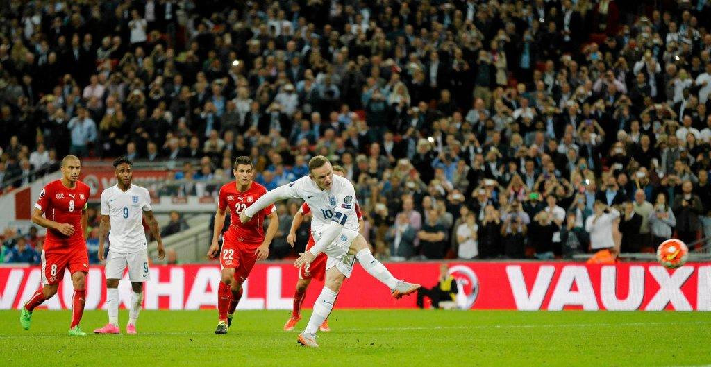Grupa B Euro 2016. Anglia